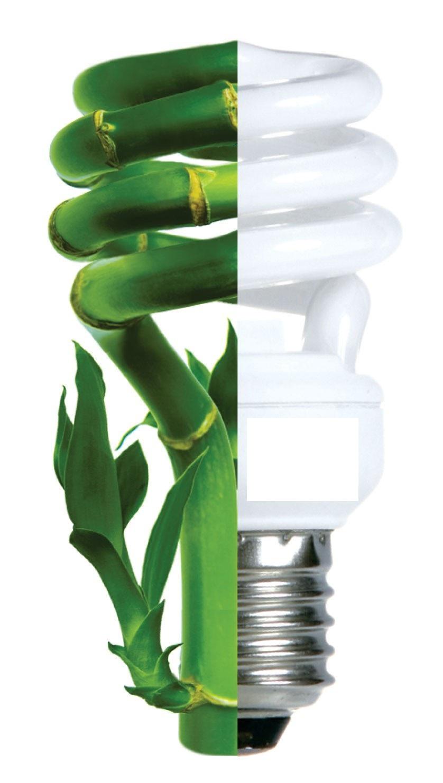 Consumo energ tico l mparas bajo consumo led o for Bombillas bajo consumo