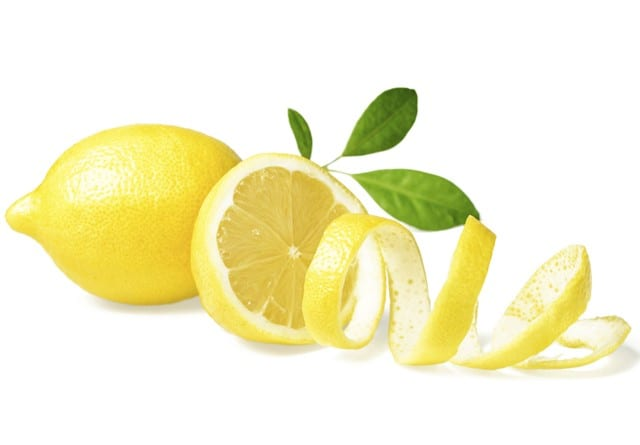 Distintos usos de la c scara de lim n ciudad sustentable - Cascara de limon ...