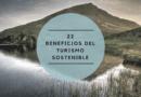 22 beneficios del turismo sostenible