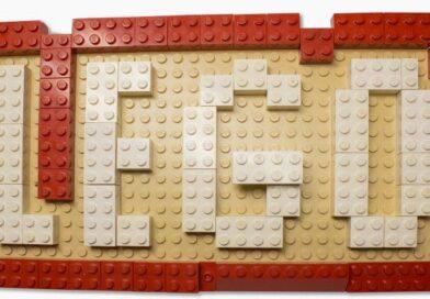 Lego invertirá u$s400 millones para fabricar ladrillos sustentables