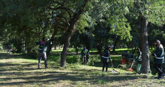 Se anunció la construcción de un parque ambiental para Resistencia